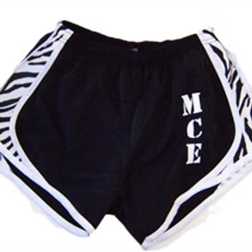 Mendon Center Elementary Ladies Shorts
