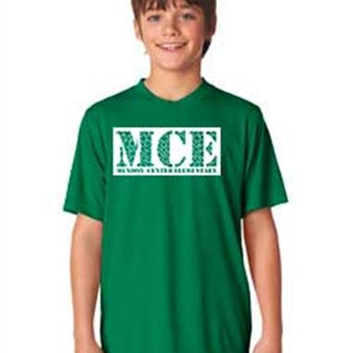 Mendon Center Elementary Youth Performance Tee
