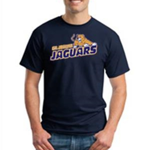 St. Josephs Adult Jaguar Tee