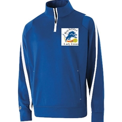Rochester Lady Lions Men's Holloway Pullover