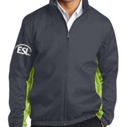 Men's Core Wind Jacket - $38.00