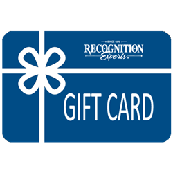 Recognition Experts Gift Card