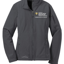 Ladies Eddie Bauer Soft Shell Jacket - $82.00